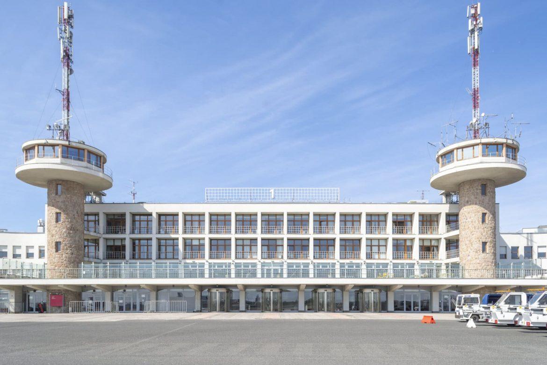 Liszt Ferenc repülőtér 3 terminál építése Ferihegy 1 újranyitás