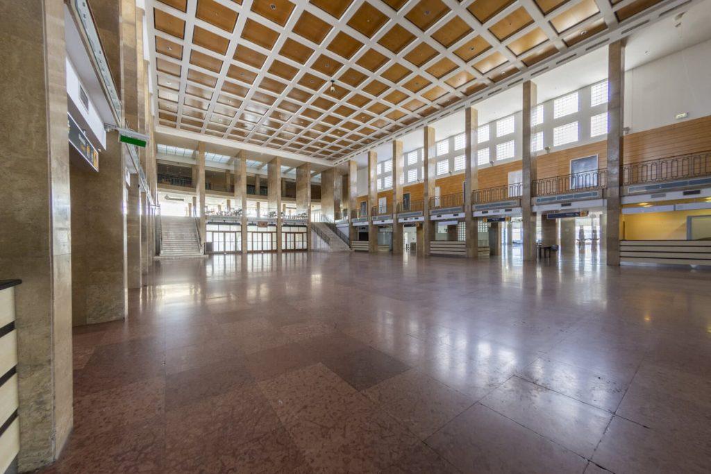 Liszt Ferenc Nemzetközi repülőtér Ferihegy 1 újranyitás Budapest Airport
