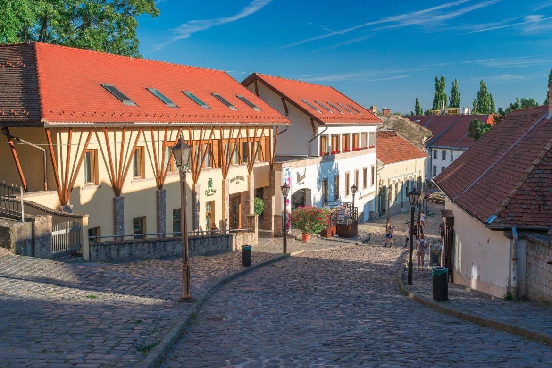 Nemzeti turizmusfejlesztési stratégia 2.0 2030 évi 20 millió turista Magyarország
