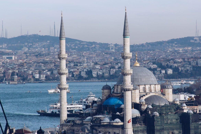 Törökország teljes szigorú kijárási tilalom turisták nem vonatkozik korlátozások