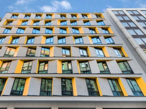 D8 hotel BDPST group budapesti szálloda