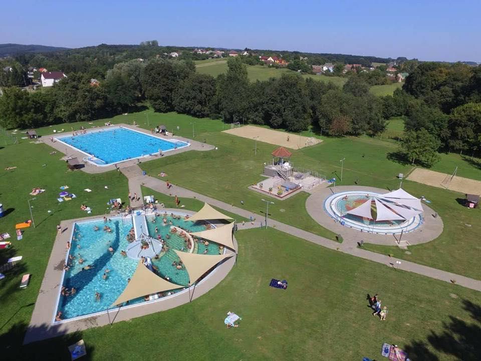 Letenye termálfürdő nyitás zárva 2021 nem nyit ki