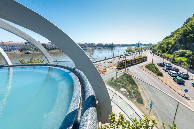 BKK bérlet kedvezmény budapesti fürdők belépő 20 százalék BGYH
