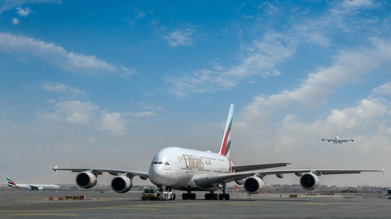 Emirates menetrend járatok