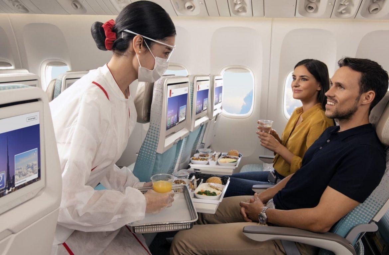 Emirates átfoglalási kérelem