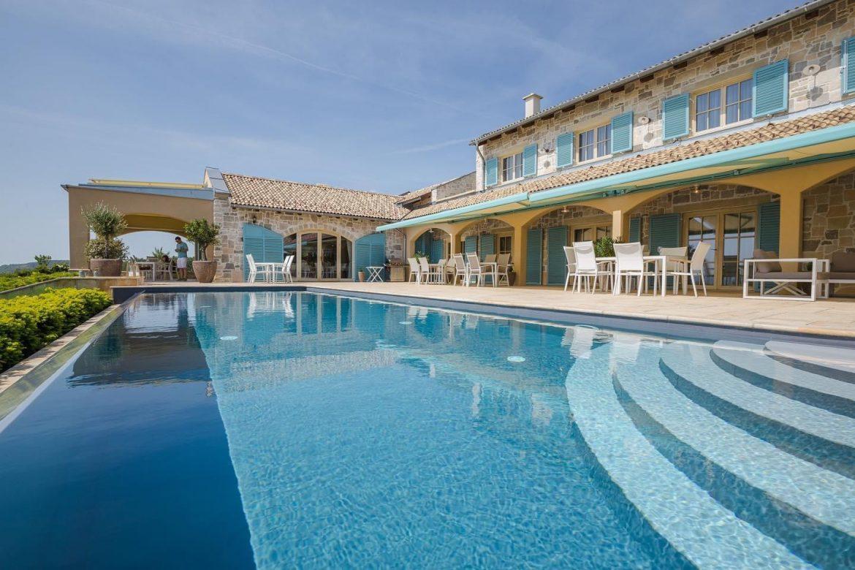Villa Vitae bezárt megszűnik Balatonfüred hotel Balaton szálloda