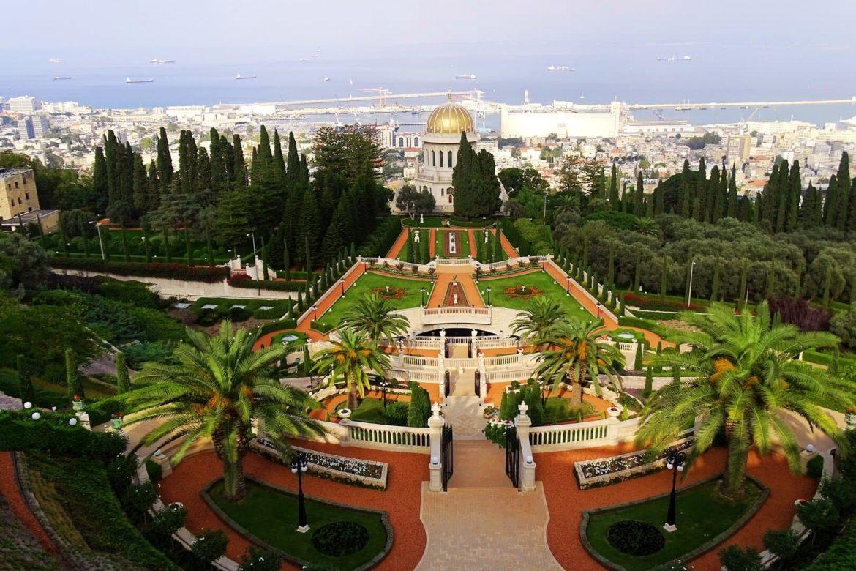 Izrael beutazás megnyitja határait nyitás