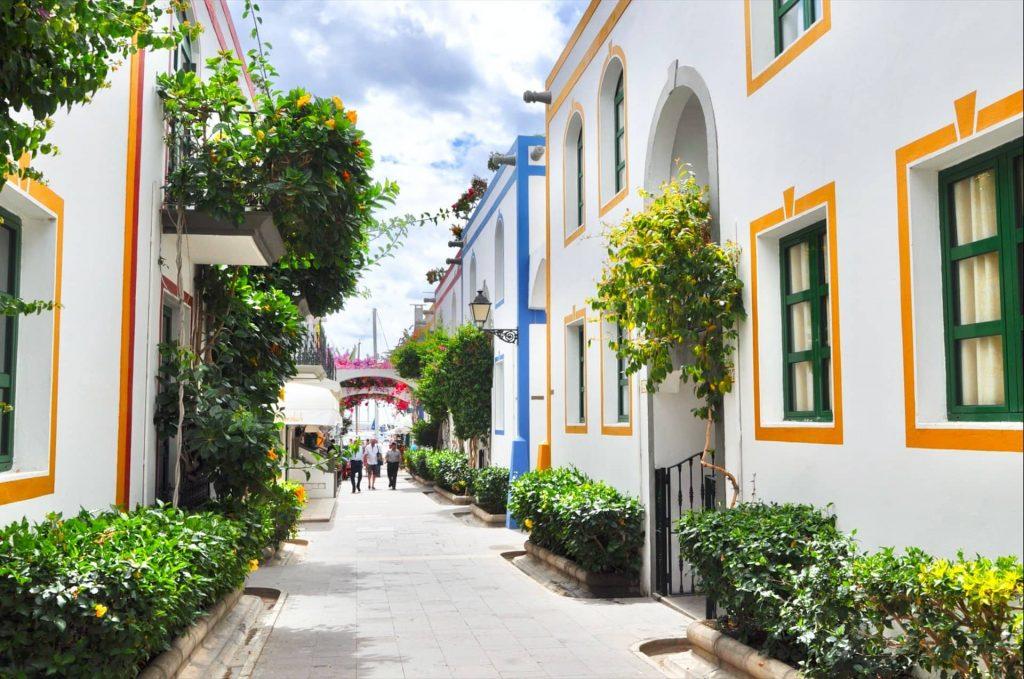 Marbella látnivalók óváros kiköltözik Orbán Ráhel