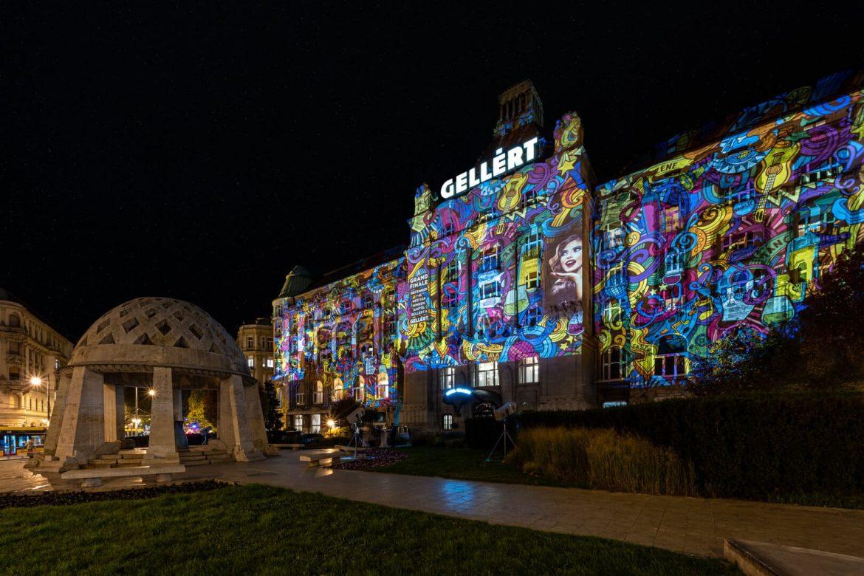 Danubius Hotel Gellért Grand Final felújítás bezárás búcsúzik